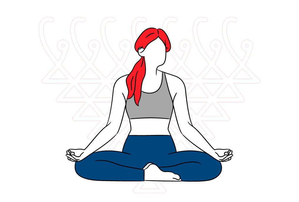 Yog: Yogasana & Meditation