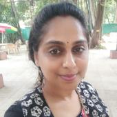 Namrata Mankad